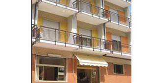 Hotel Europa - Pontecagnano Faiano