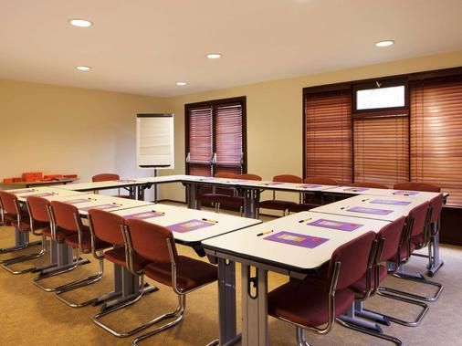 Ibis Coventry South - Coventry - Meeting room