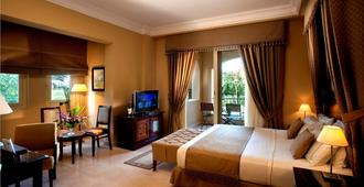 Stella DI Mare Golf & Country Club - Ain Sokhna - Bedroom