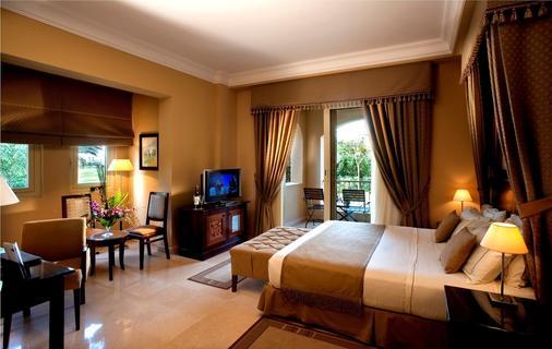 Stella DI Mare Golf & Country Club - Ain Sokhna - Schlafzimmer