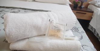 Hotel Euro Inn - מילאנו - נוחות החדר