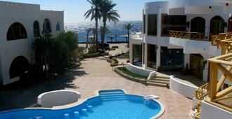Red Sea Relax Resort - Dahab - Pool
