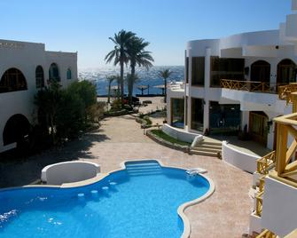 Red Sea Relax Resort - Dahab - Pool