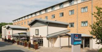Travelodge Manchester Didsbury - Mánchester - Edificio