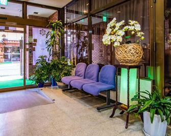 OYO Hotel Fuji Omagari - Daisen - Lobby