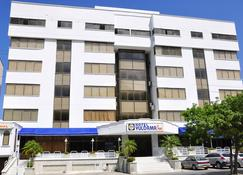 Hotel Yuldama Rodadero Inn - Santa Marta - Bâtiment