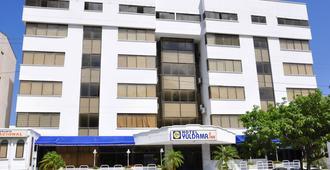 Hotel Yuldama Rodadero Inn - サンタ・マルタ - 建物