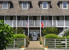 First Colony Inn - Nags Head - Building