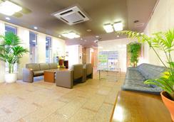 Flexstay Inn Iidabashi - Tokyo - Lobby