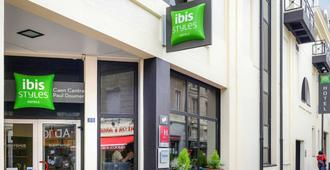 Ibis Styles Caen Centre Paul Doumer - Caen - Toà nhà