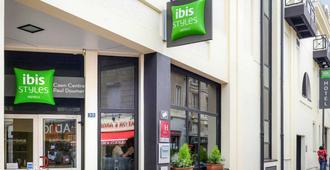 Ibis Styles Caen Centre Paul Doumer - קאה