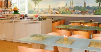 Ibis Styles Caen Centre Paul Doumer - Caen - Restaurant