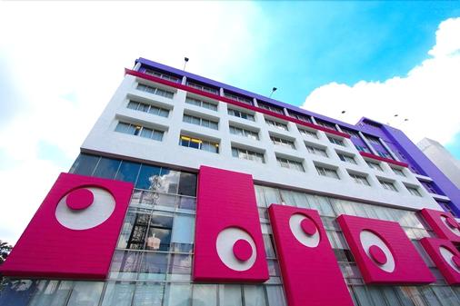 Veronica Residence - Bangkok - Building