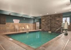 邁諾特凱悅酒店 - 米諾 - 邁諾特 - 游泳池