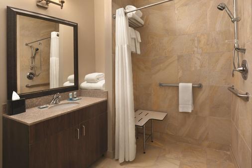 邁諾特凱悅酒店 - 米諾 - 邁諾特 - 浴室