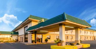 Quality Inn & Suites - Salina