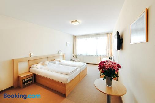 Hotel Biograf - Písek - Bedroom