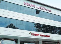Hotel Udupi Agraharam - Kalpetta - Building