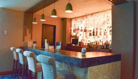 Hotel Portobelo - Guadalajara - Bar