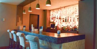 Hotel Portobelo - גוואדאלחארה - בר