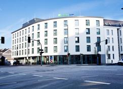 Holiday Inn Express Siegen - Siegen - Building