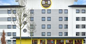 B&B Hotel Frankfurt-Niederrad - Frankfurt am Main