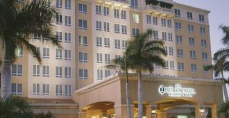 Intercontinental Hotels Managua At Metrocentro Mall - นิคารากัว