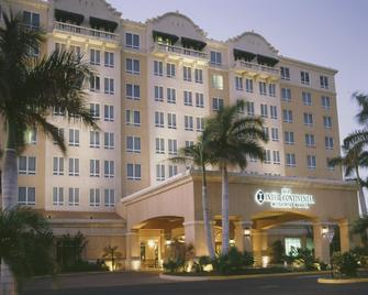 Intercontinental Hotels Managua At Metrocentro Mall - Managua - Edificio