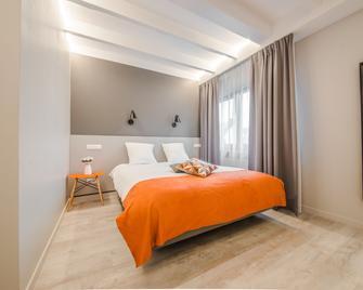 Mandarina Hotel Luxembourg Strassen - Strassen - Bedroom