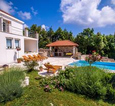 Exclusive Villa With Private Pool, Large Garden, Free Wi-fi Near Dubrovnik