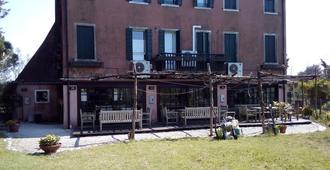 Ca' Torcello - Venice - Building
