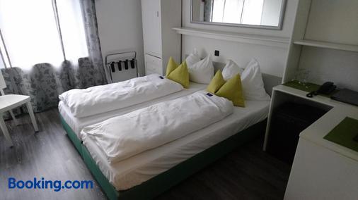Hotel Deutschherrenhof - Trier - Bedroom