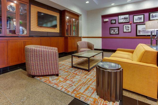 Drury Inn & Suites West Des Moines - West Des Moines - Oleskelutila