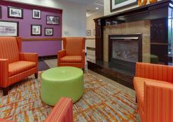 Drury Inn & Suites West Des Moines - West Des Moines - Lobby
