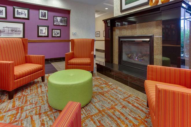 Drury Inn & Suites West Des Moines - West Des Moines - Aula