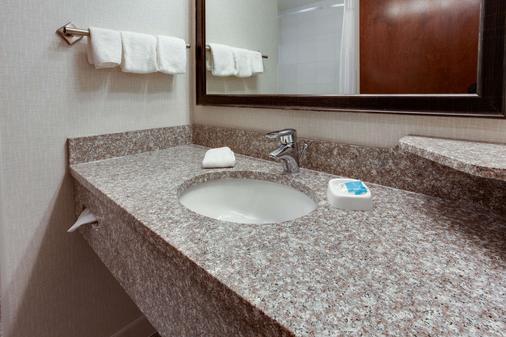 Drury Inn & Suites West Des Moines - West Des Moines - Bathroom