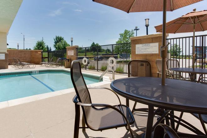 Drury Inn & Suites West Des Moines - West Des Moines - Uima-allas