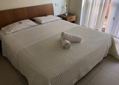 Vista Hotel & Residence - Mantova - Camera da letto