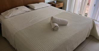 Vista Hotel & Residence - Mantua - Schlafzimmer