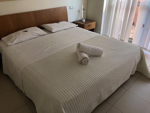Vista Hotel & Residence - Mantua - Κρεβατοκάμαρα