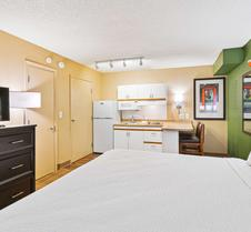 Extended Stay America - Washington, D.C. - Falls Church - Merrifield
