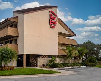 Red Roof Inn Tampa - Brandon - Tampa - Building
