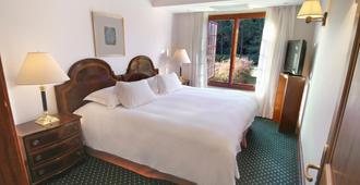 Barradas Parque Hotel & Spa - Punta del Este - Habitación
