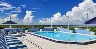 The Westshore Grand, A Tribute Portfolio Hotel, Tampa - Tampa - Pool