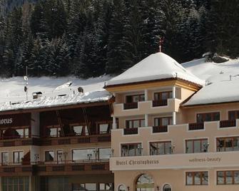 Hotel Christophorus - Kappl - Gebäude