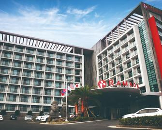 Ramada Jeju Hamdeok - Jeju City - Κτίριο