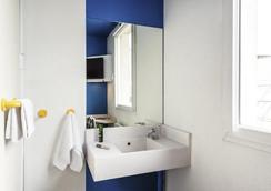 Hotelf1 Marseille Aéroport - Vitrolles - Μπάνιο
