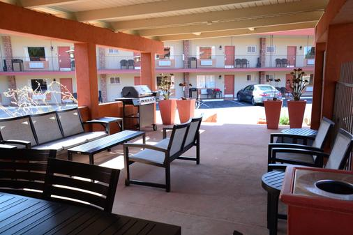 Best Western Red Hills - Kanab - Attractions