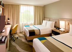 The Hotel Zags Portland - פורטלנד - חדר שינה