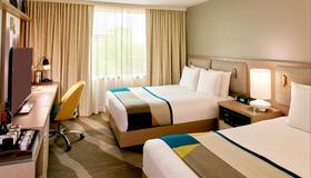 The Hotel Zags Portland - Portland - Chambre